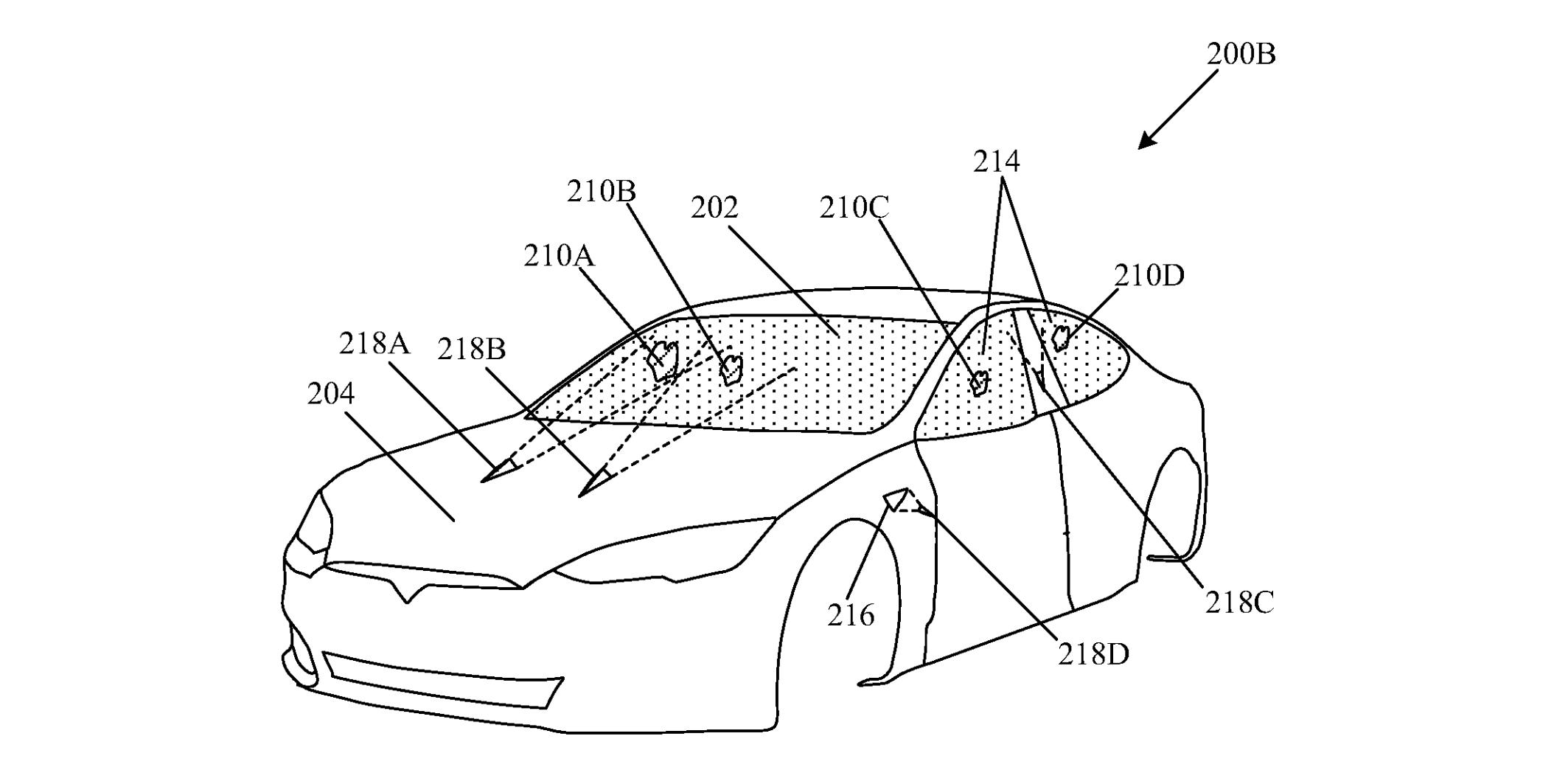 Patente Tesla Lasers