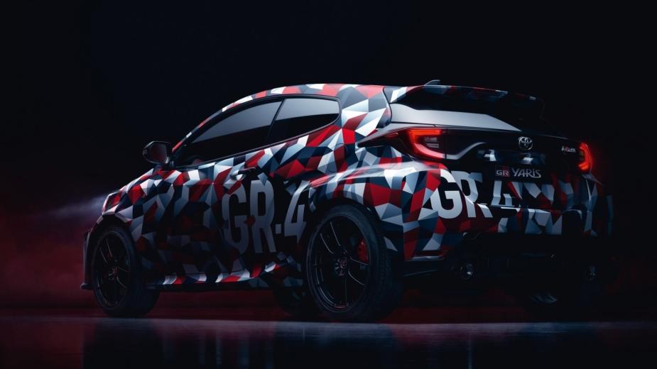 Toyota GR Yaris