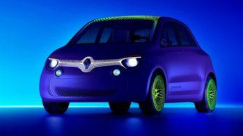 Renault TwinZ de 2013