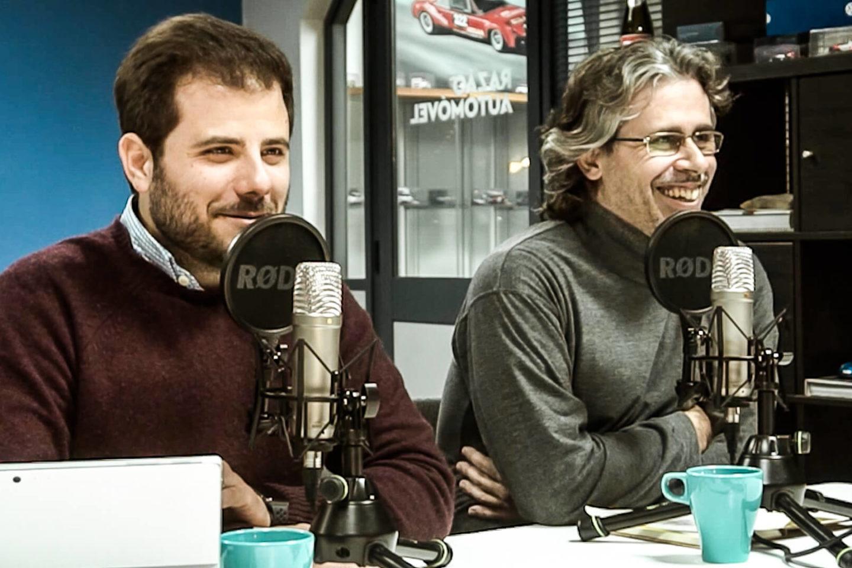auto radio podcast