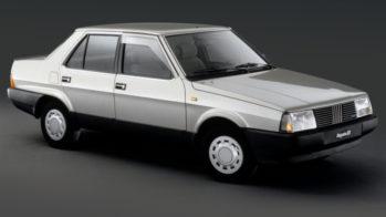 Fiat Regata ES