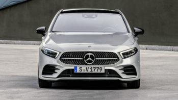 Mercdes-Benz Classe A Limousine