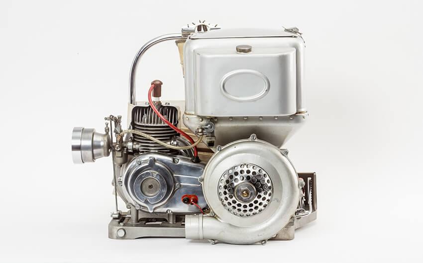 Motor Honda Type H