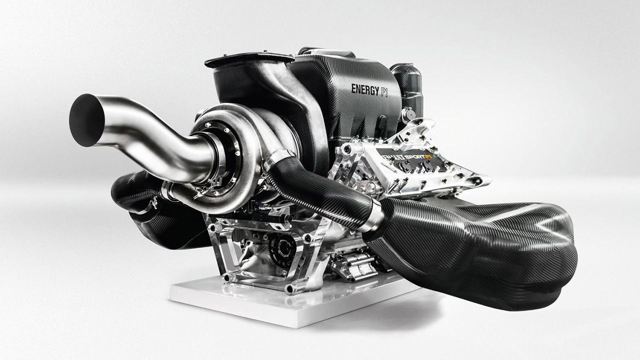Renault Sport V6