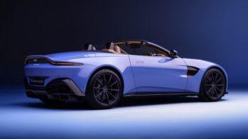 Aston Martin Roadster