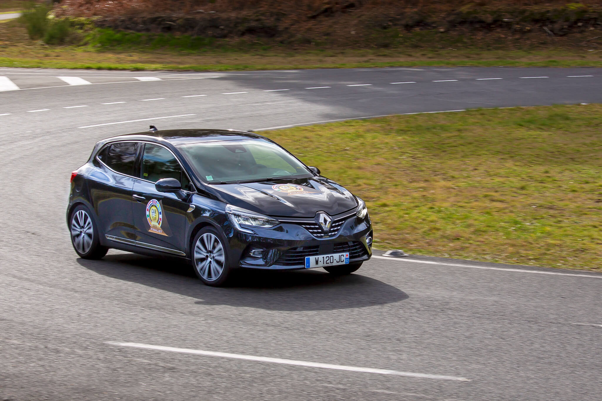 Car of the Year 2020 — Renault Clio