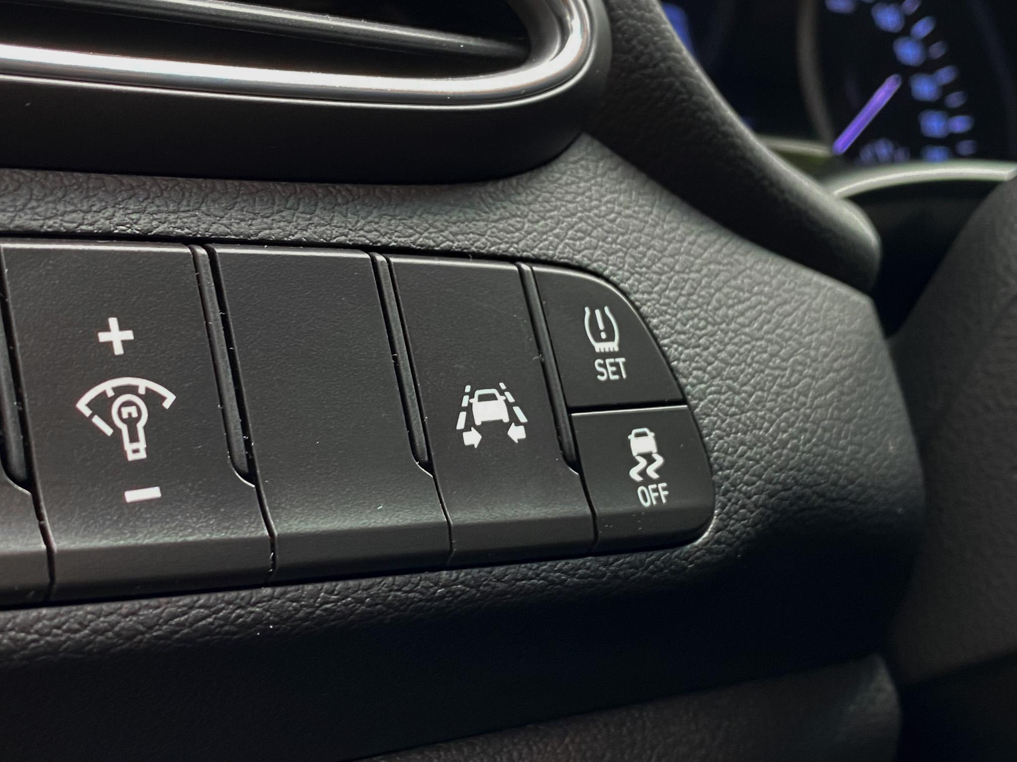 Hyundai i30 SW 1.6 CRDi DCT
