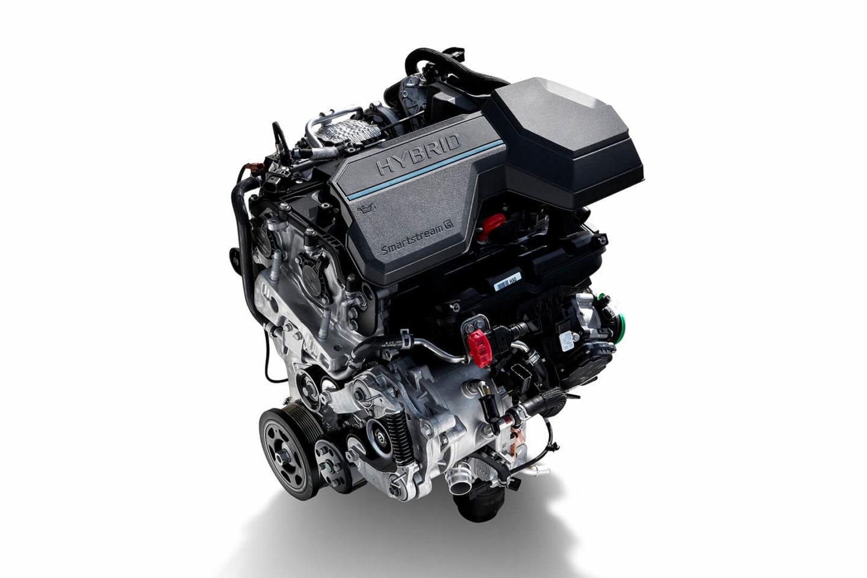 Kia Sorento motor
