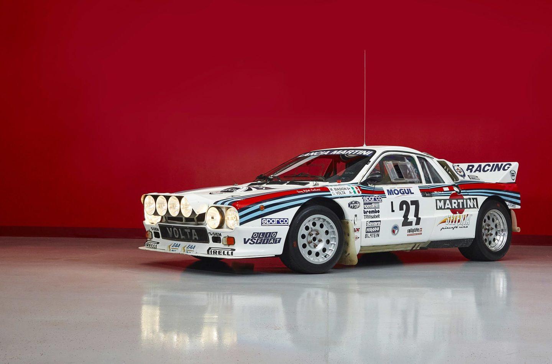Lancia 037 Rally Evo 2