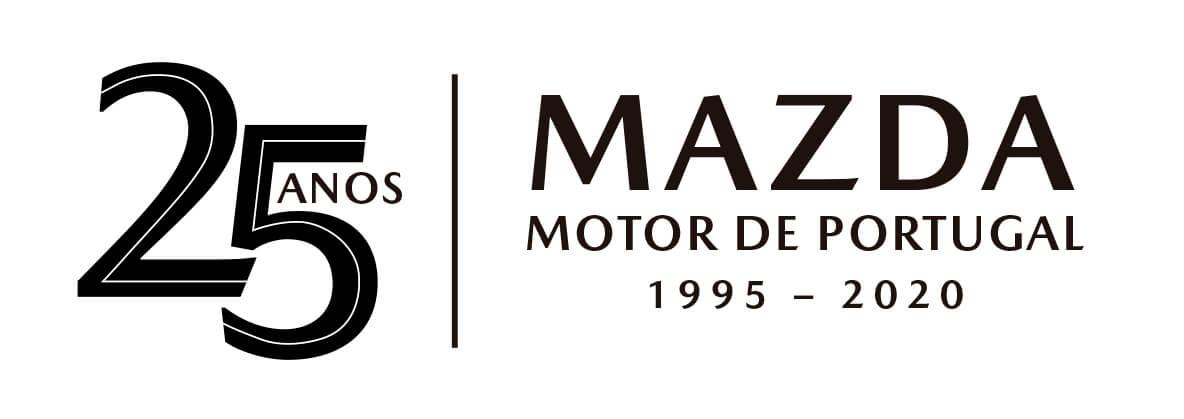 Mazda Portugal 25 anos