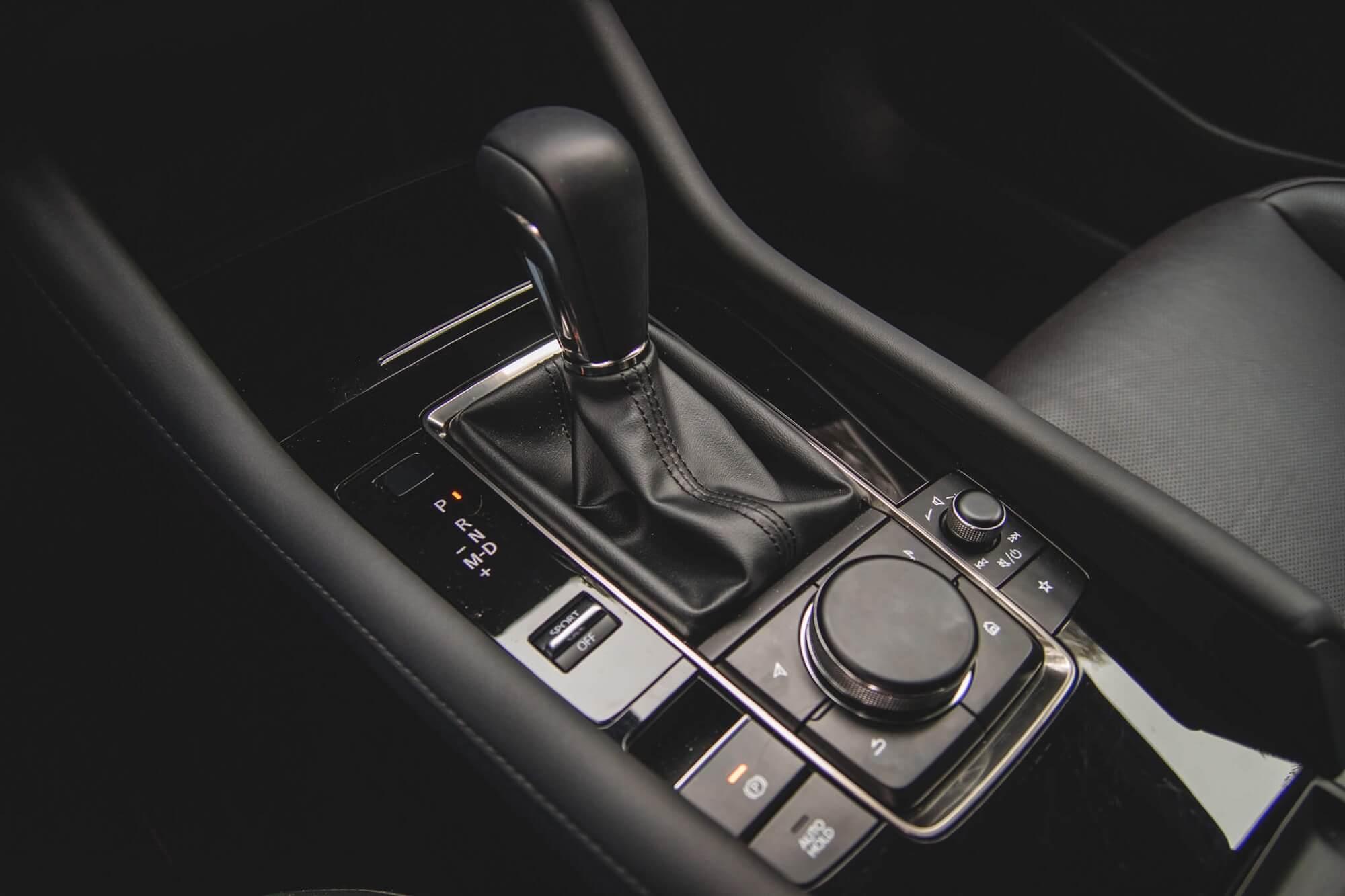 Mazda Mazda3 CS