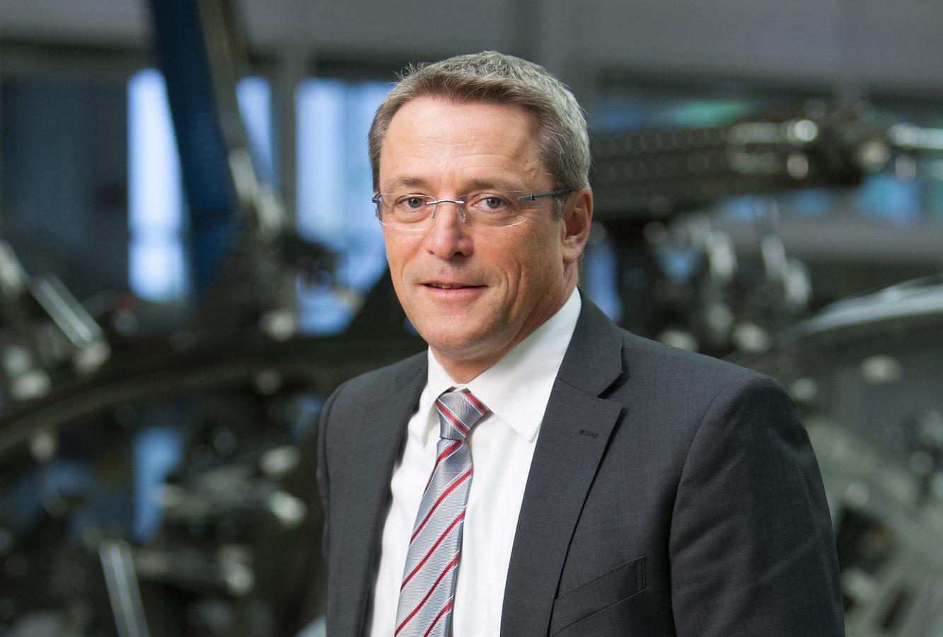 Udo Hänle, BMW