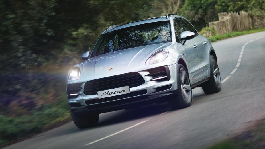 Porsche Macan Soul