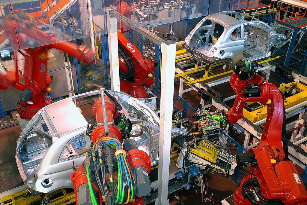 Fábrica Fiat