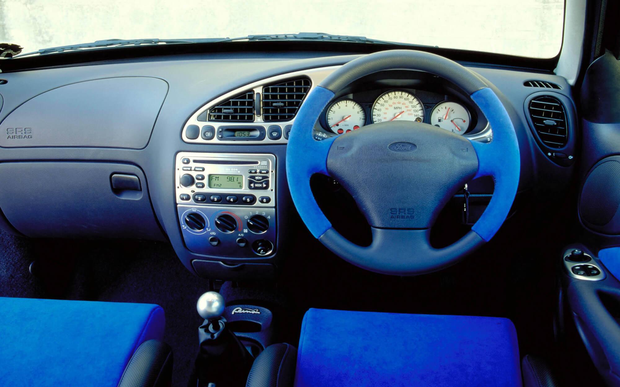 Ford Racing Puma