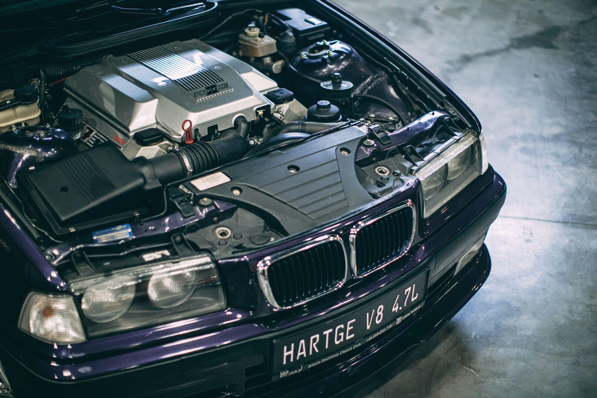 Hartge Compact V8 4.7