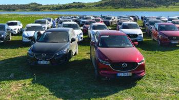 Mazda CXperience