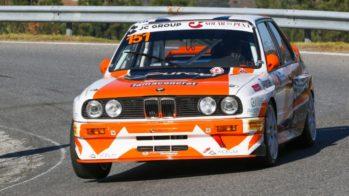 Luís Silva BMW M3
