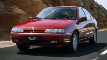 Citroën Xantia Activa V6