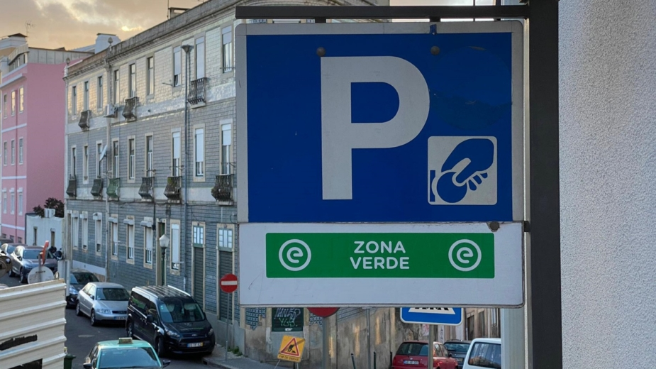 EMEL zona verde