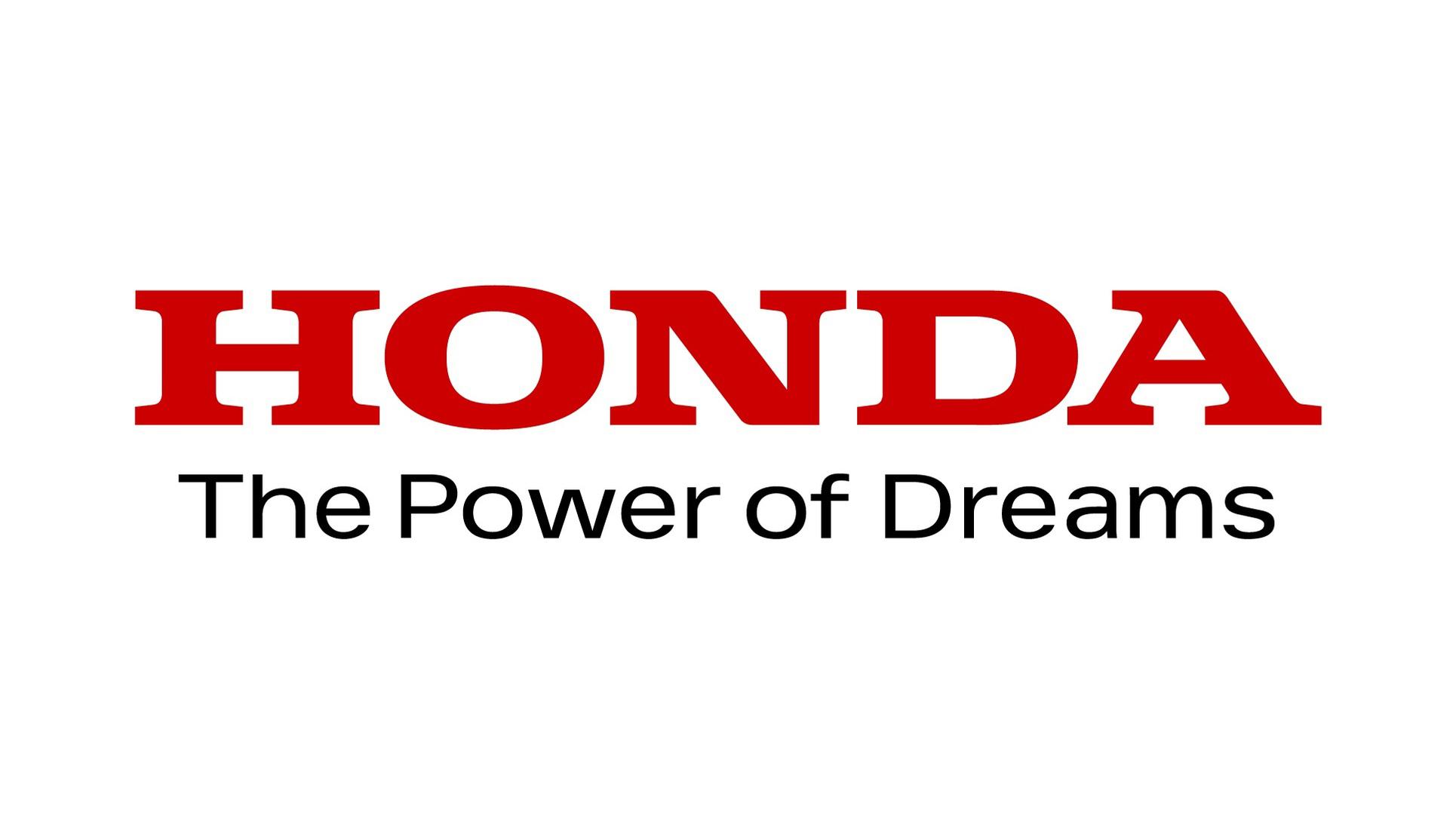Honda Logótipo