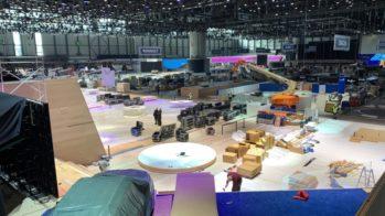 Salão de Genebra 2020