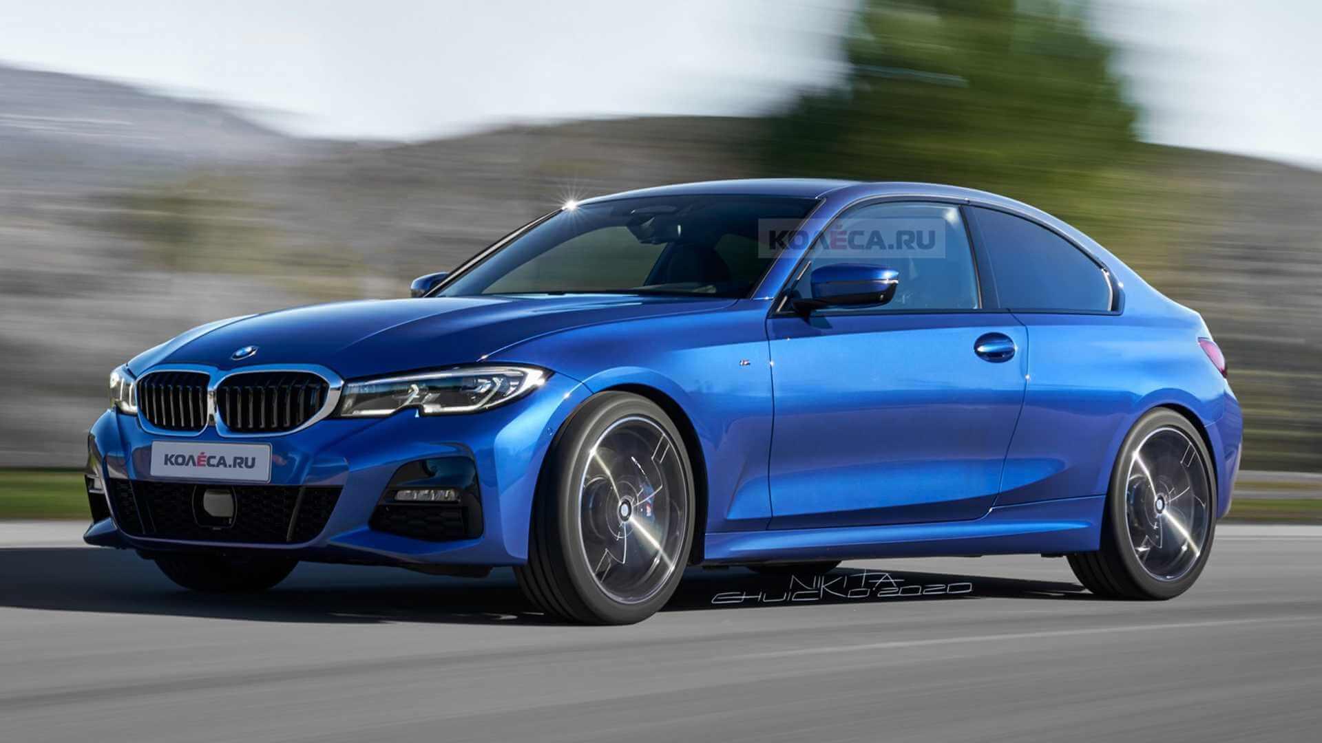 BMW Série 3 Compact