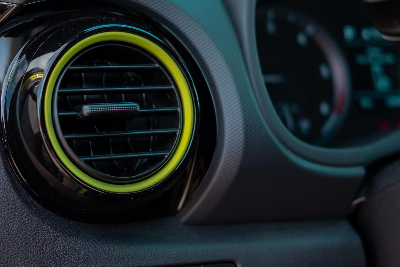 Hyundai Kauai 1.6 CRDI DCT