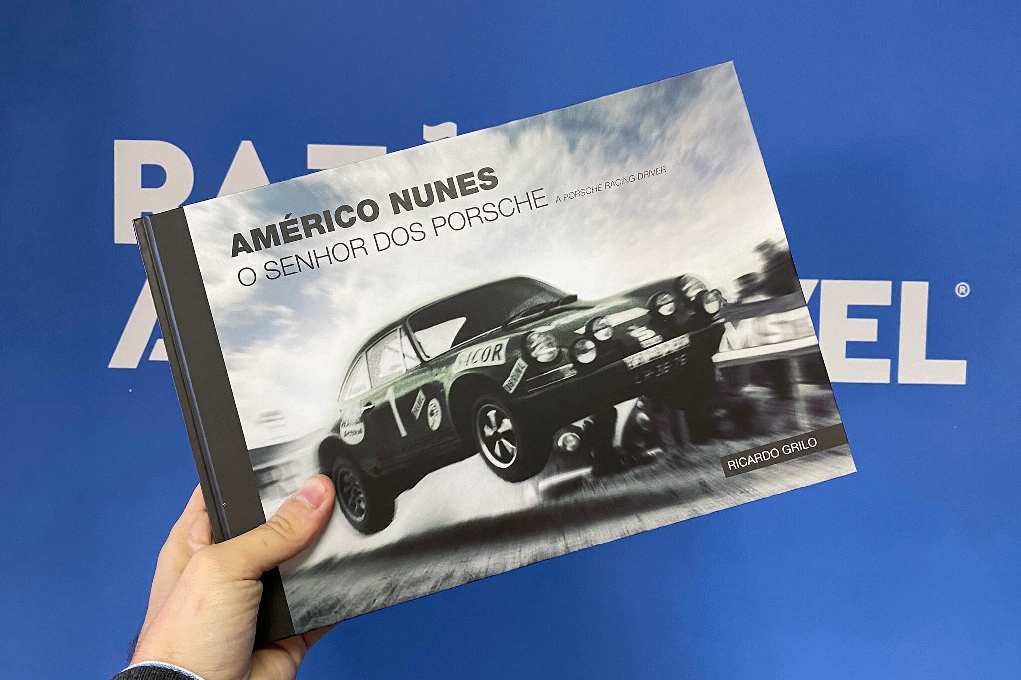 Américo Nunes, o Senhor dos Porsche