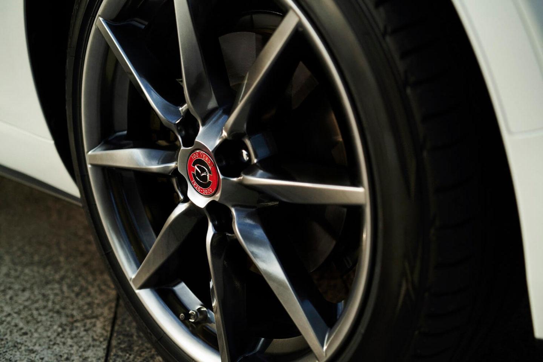 "Mazda MX-5 ""100th Anniversary"""