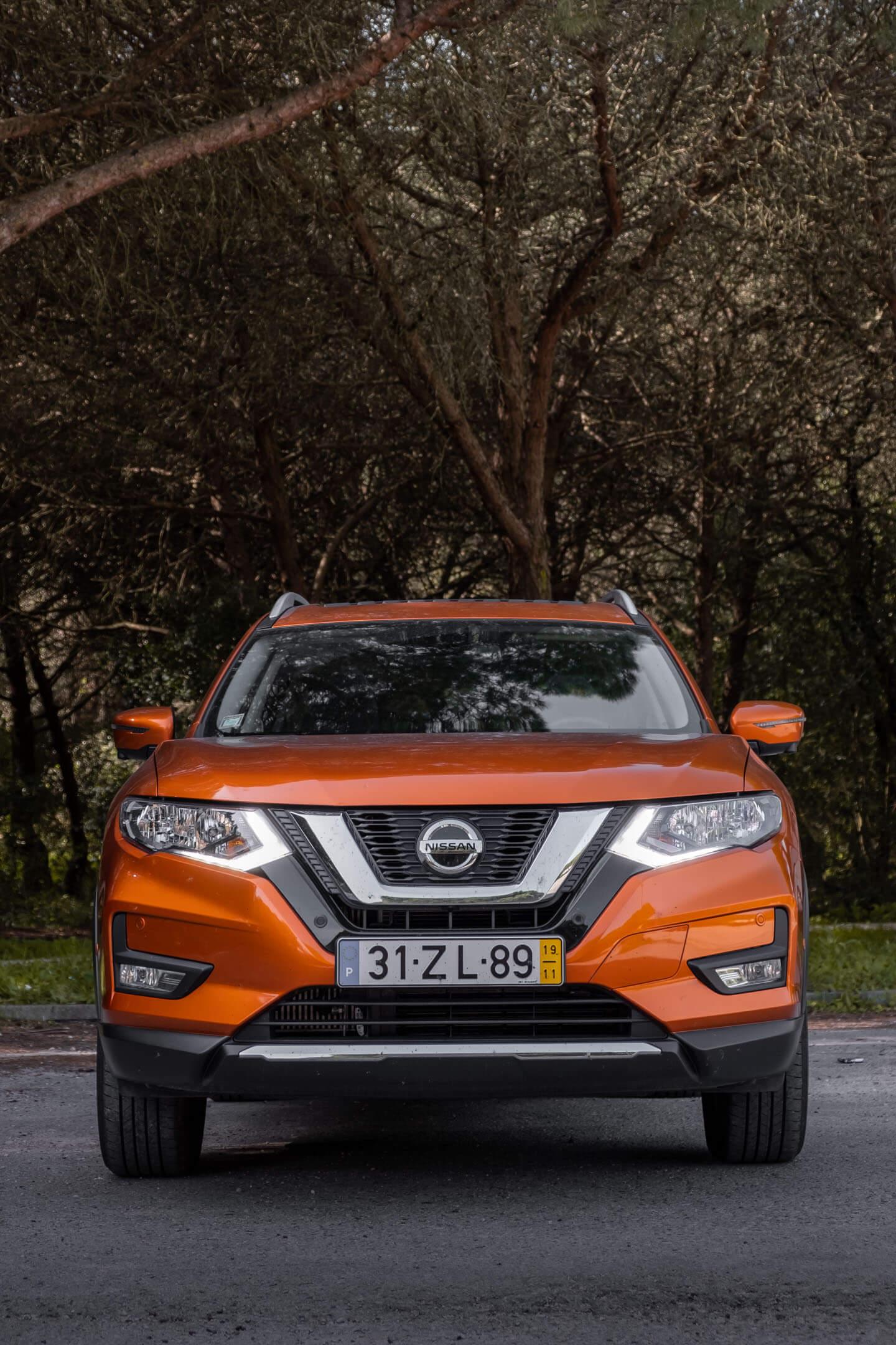 Nissan X-Trail 1.3 DIG-T 160 cv N-CONNECTA
