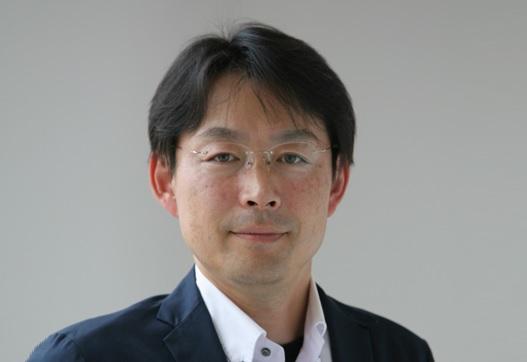 Keisuke Morisaki