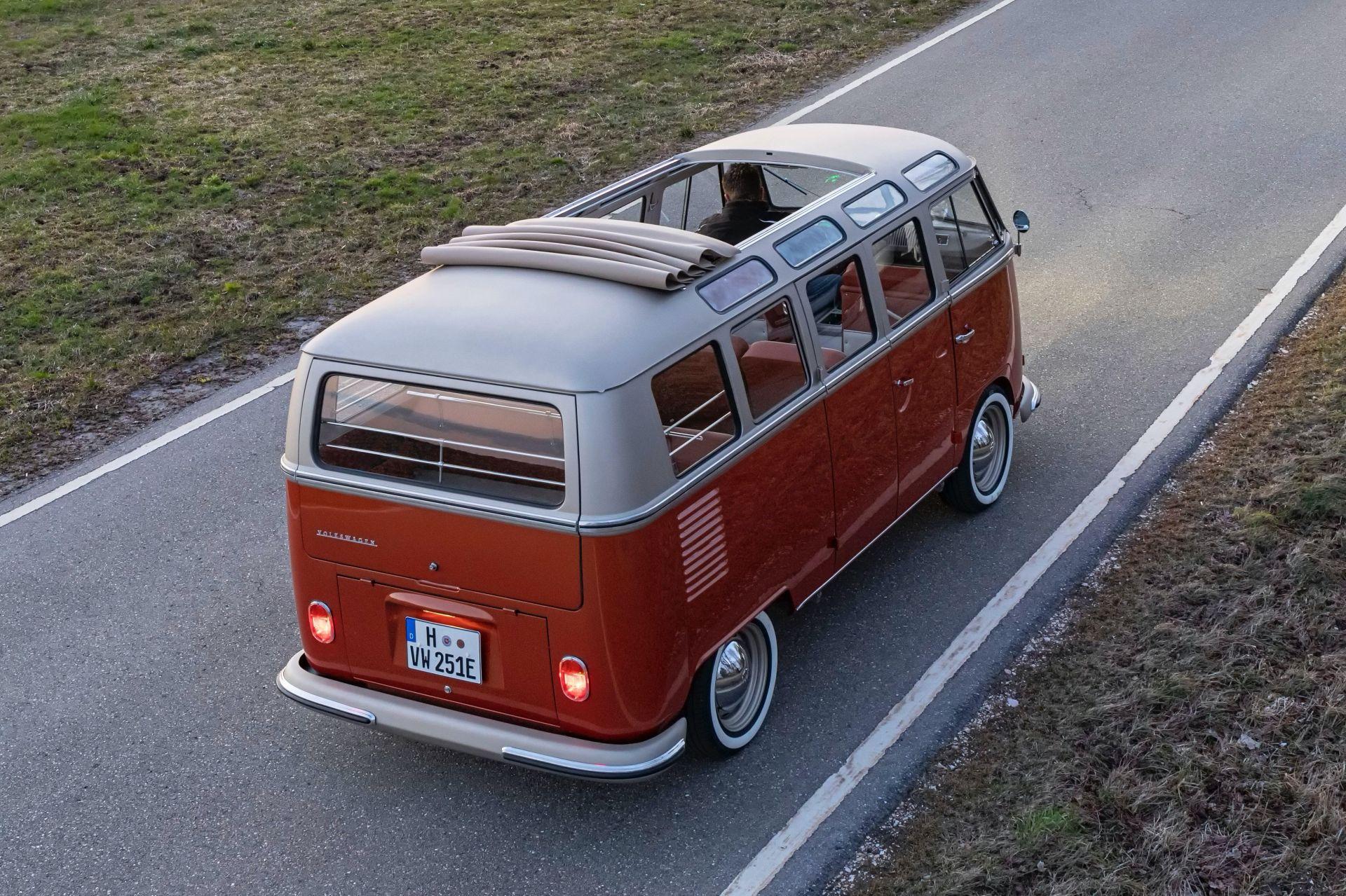 Volkswagen 'Pão de Forma'