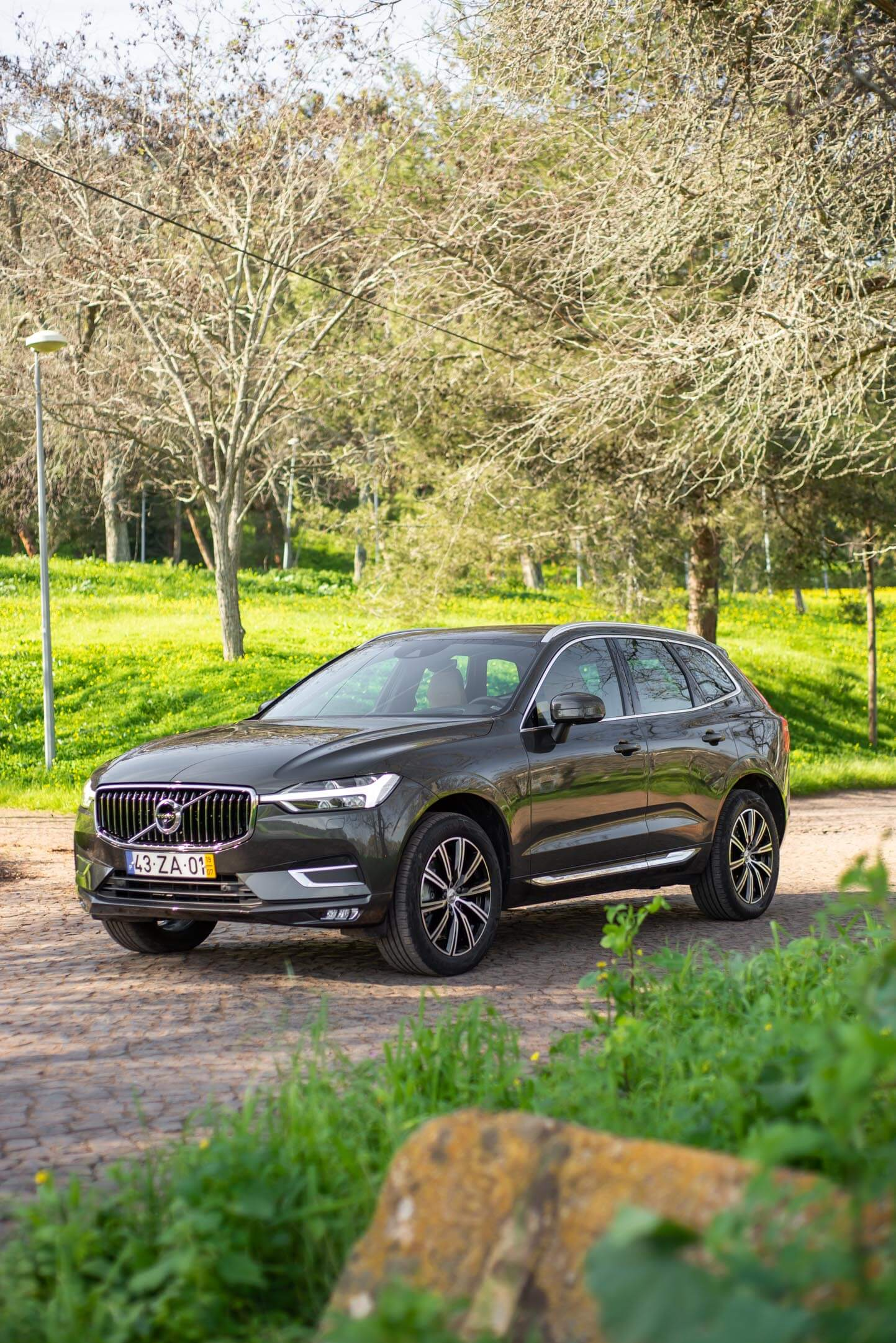 Volvo XC60 B5 Inscription AWD