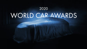World Car Awards 2020