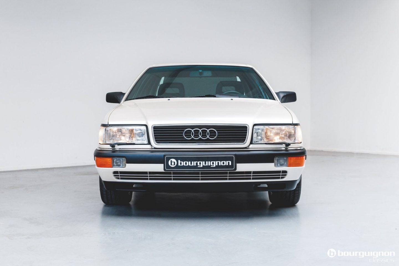 Audi V8 1990
