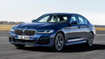 BMW Série 5 2020