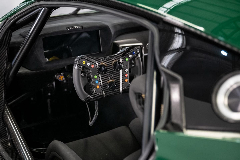 Brabham BT62 Competition