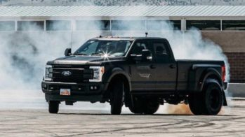 Ford F-450