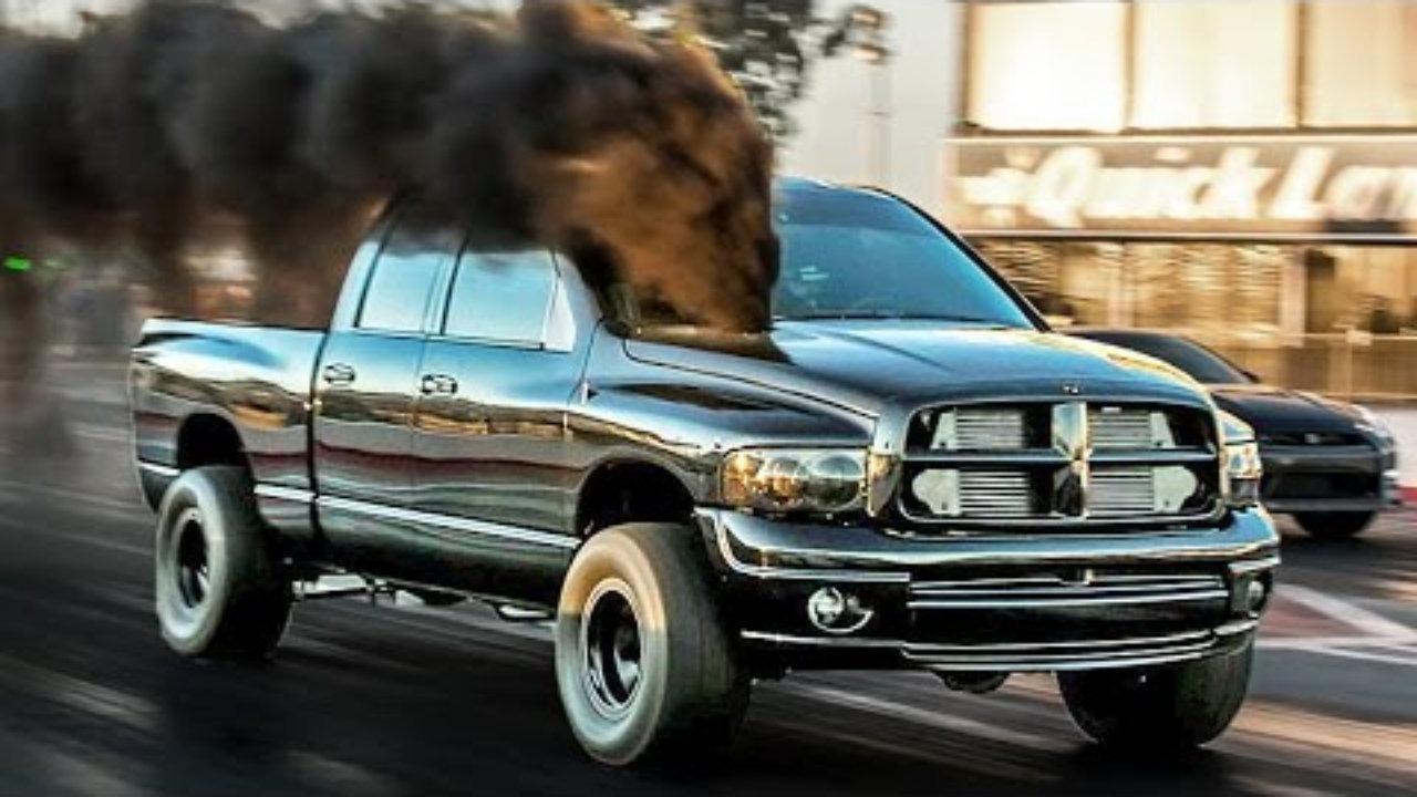 Fumo Diesel