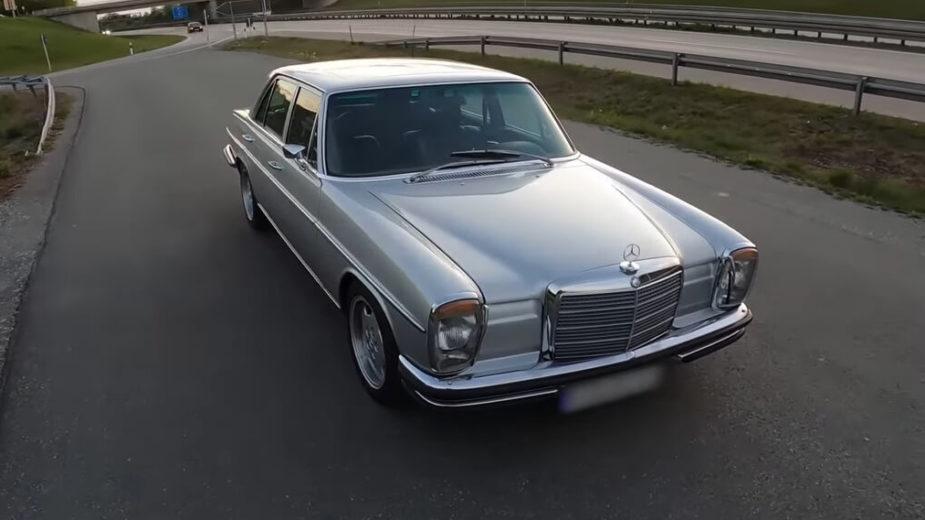 Mercedes-Benz 280E