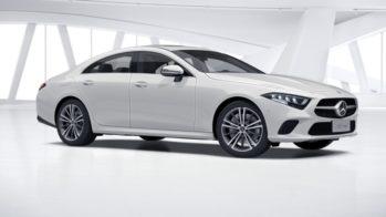 Mercedes-Benz CLS 260