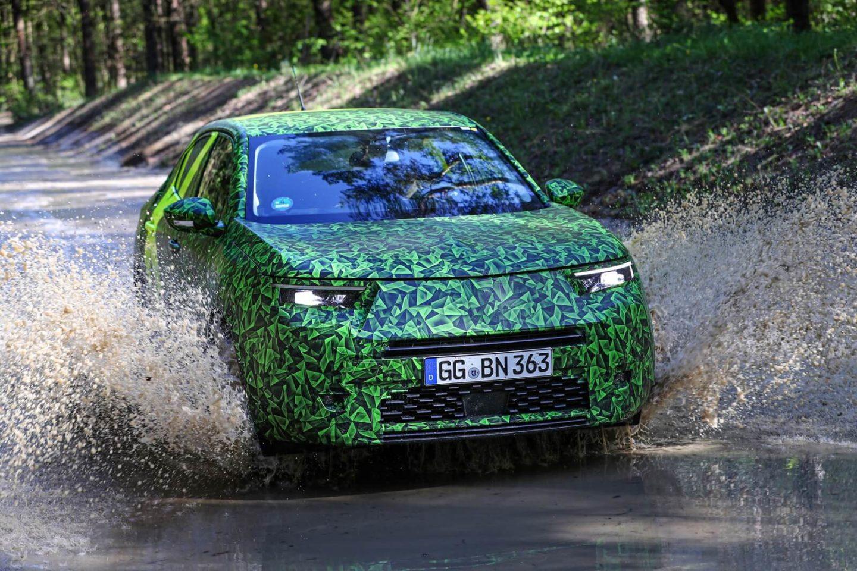 Opel Mokka-e 2020
