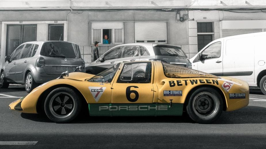 Porsche Carrera 6 Campo de Ourique-11