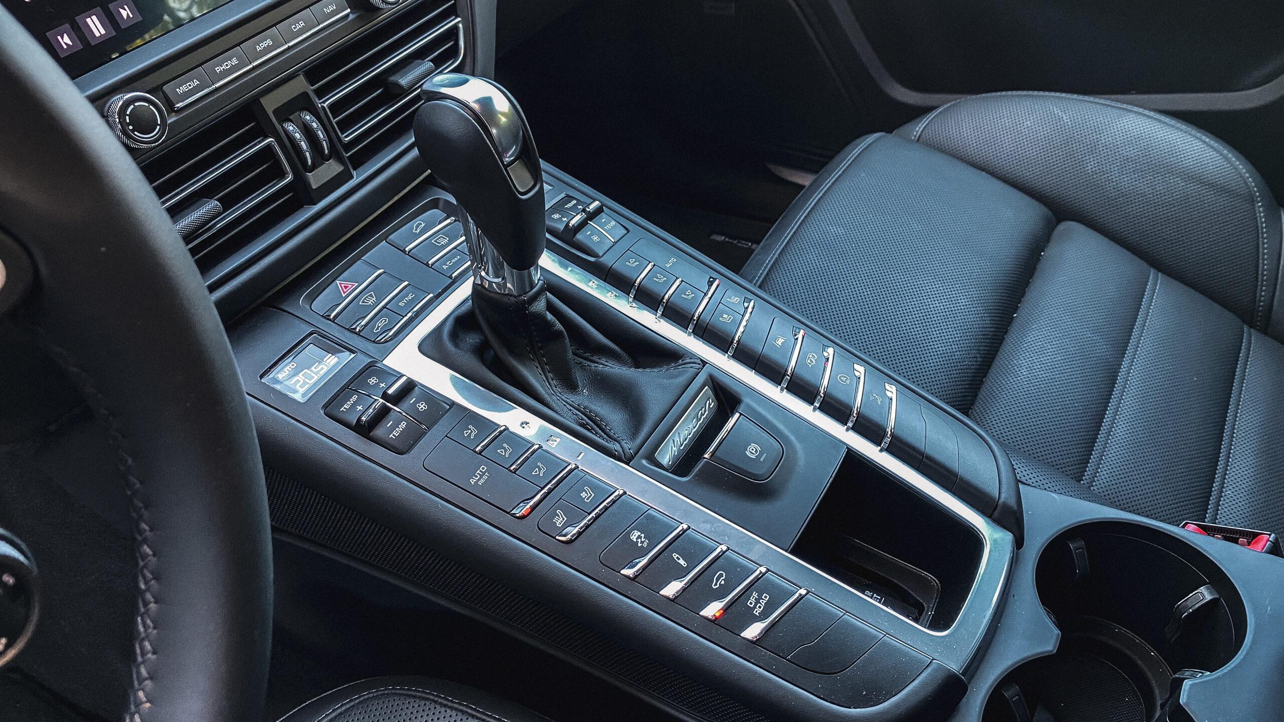 Porsche Macan Turbo Testamos O Macan Mais Potente De Sempre