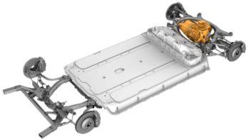 Bateria Tesla Model 3