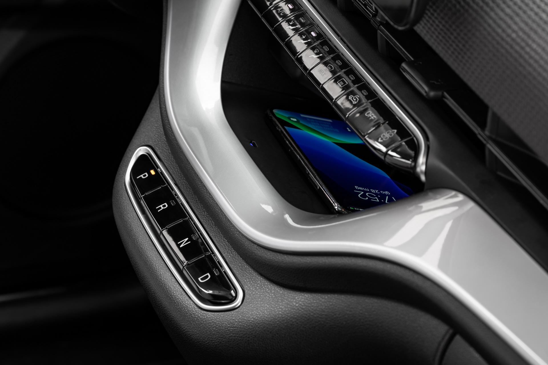 Fiat Novo 500 2020