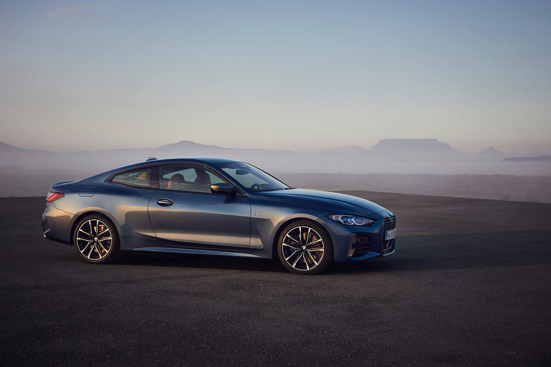 BMW Série 4 G22 2020