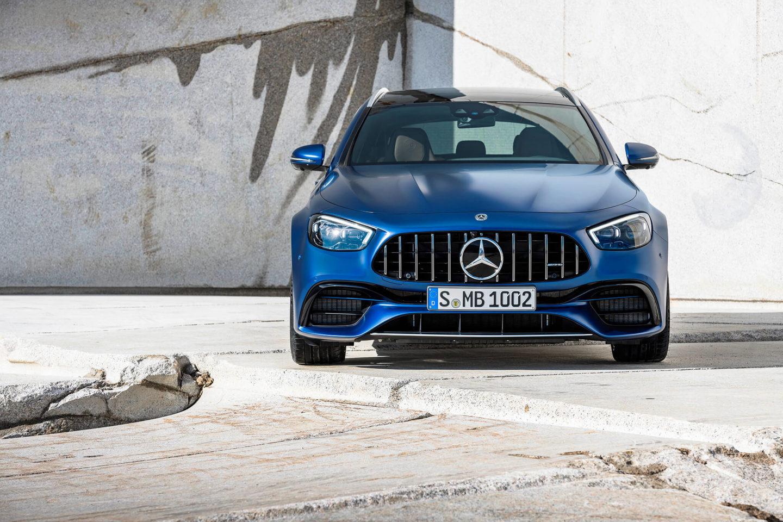 Mercedes-AMG E 63 S Station 2020