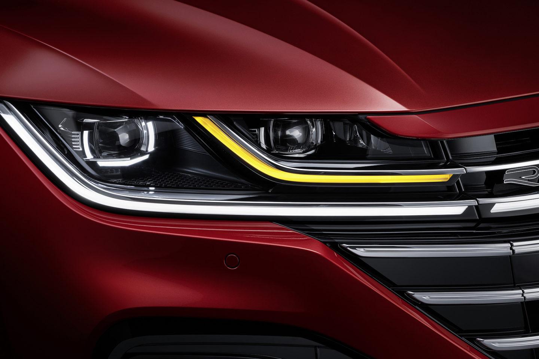 2020 Volkswagen Arteon R Line